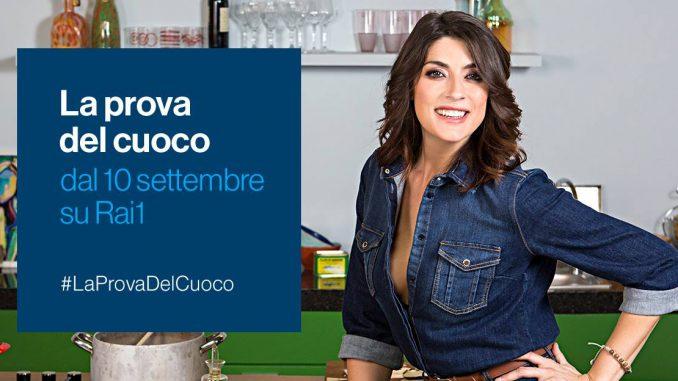 La Prova Del Cuoco Elisa Isoardi 678x381