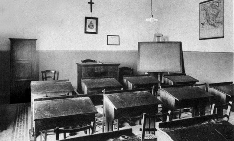 Maddalena Pacifico, L'insegnante Foggiana Destituita Dal Regime Fascista