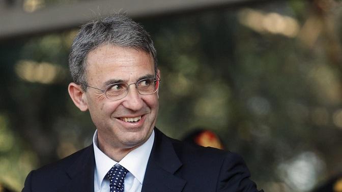 Ministro Dell'ambiente, Generale Sergio Costa