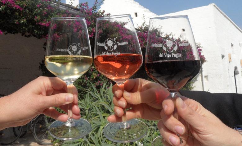 Movimento Turismo Del Vino Puglia