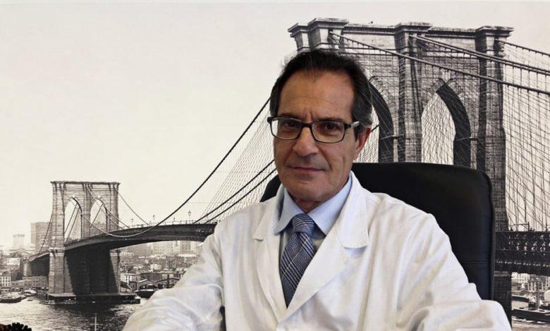 Prof. Gianluigi Vendemiale