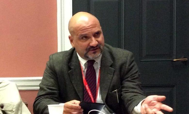 Prof. Gianpaolo Maria Ruotolo