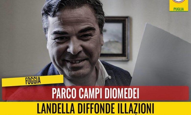 Rosa Barone Pretende Le Scuse Di Franco Landella