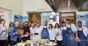 Orsara di Puglia Peppe Zullo Cucina