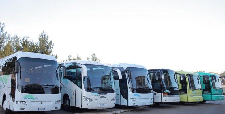 Autobus Puglia