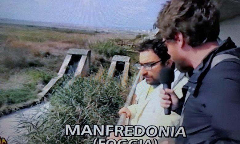 Candelaro Manfredonia