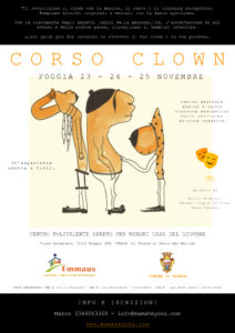 clown foggia