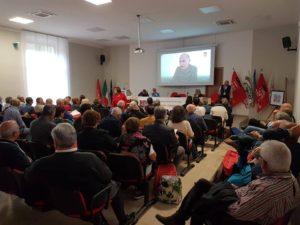 Congresso Pensionati Provincia Di Foggia