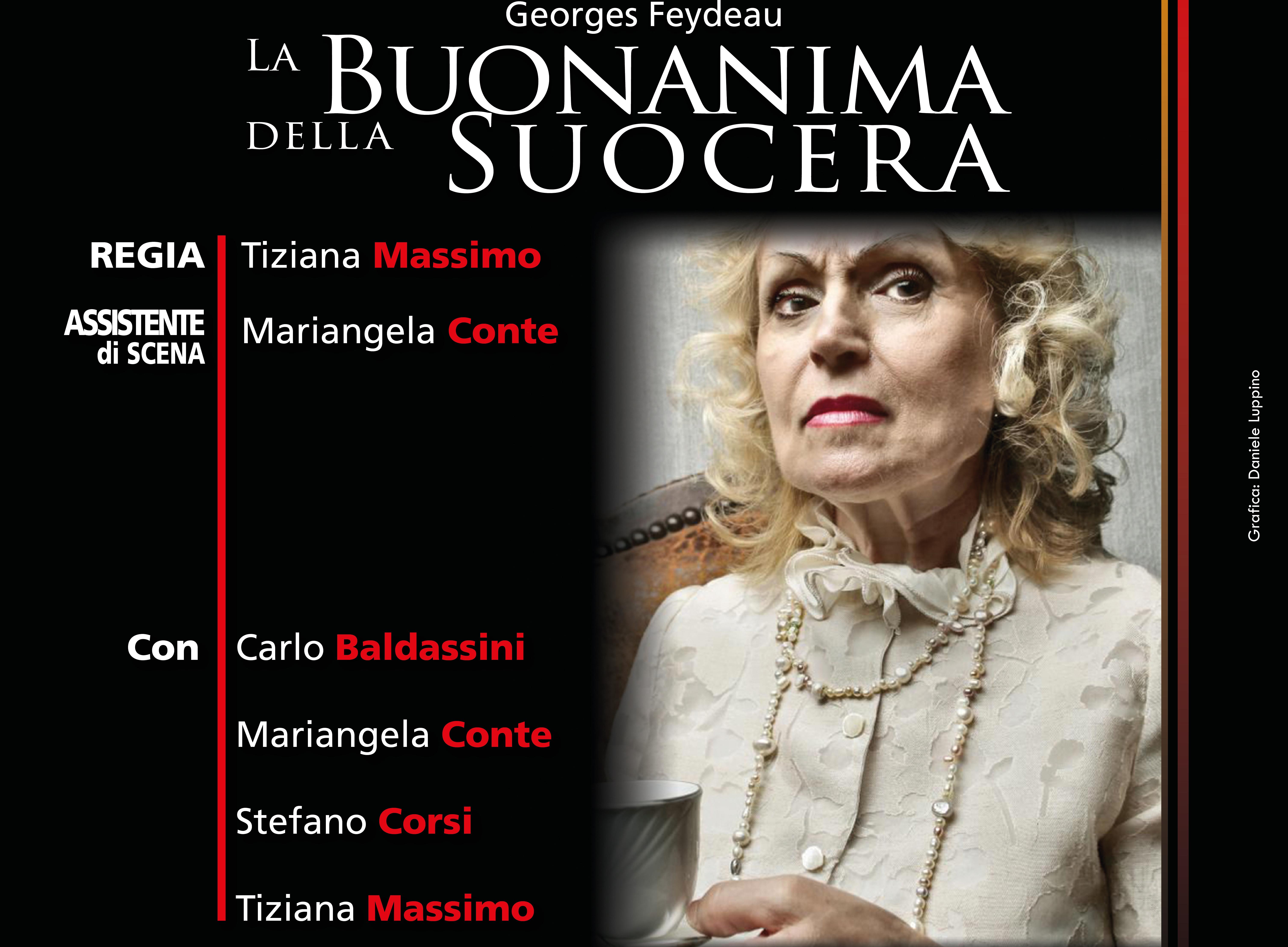 Foggia Teatro Della Polvere
