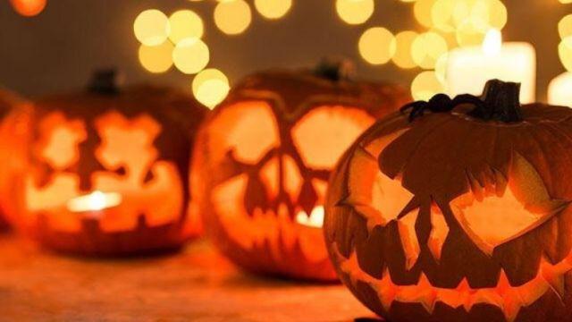 Halloween Foggia