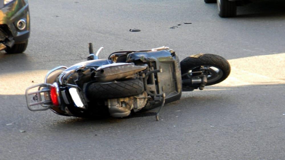 Incidente Foggia Via San Severo