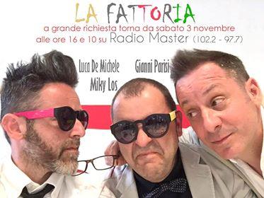 La Fattoria Radio Master