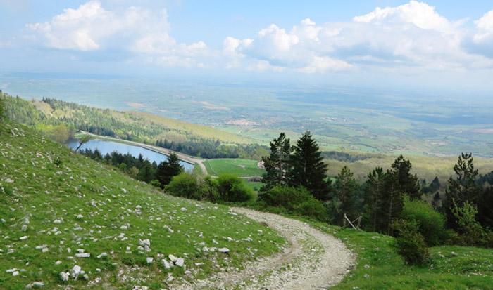 Monte Cornacchia Foto Escursione