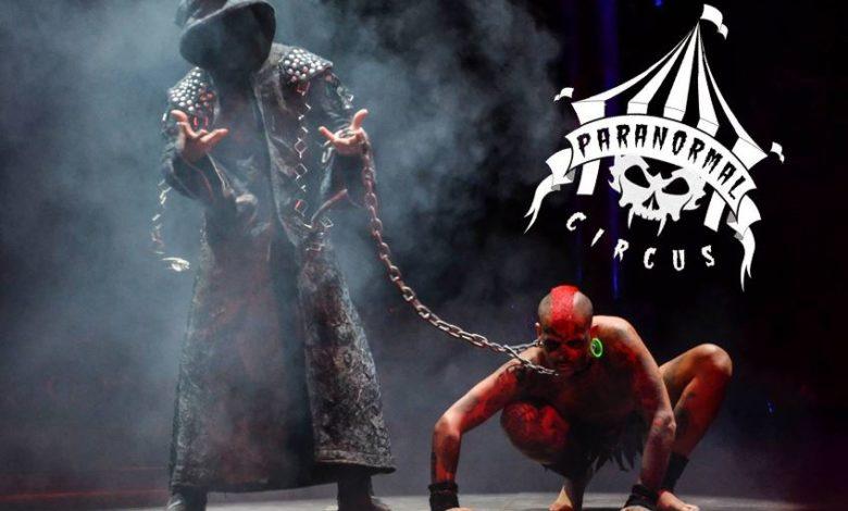 Paranormal Circus Foggia