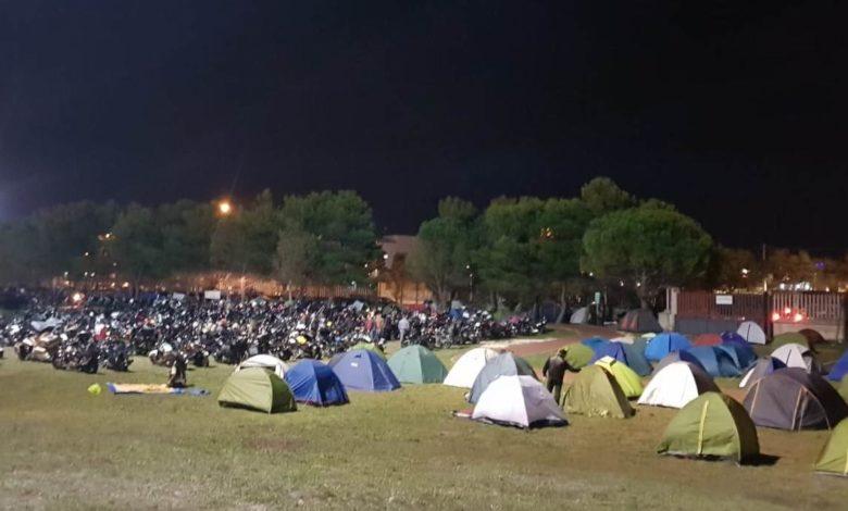Parco Del Papa San Giovanni Rotondo