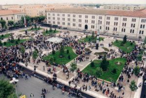 Piazza Italia 1998