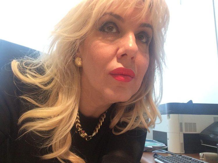 Simonetta D Alessandro Morte