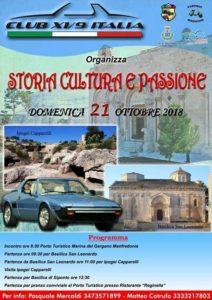 Storia Cultura Passione Manfredonia