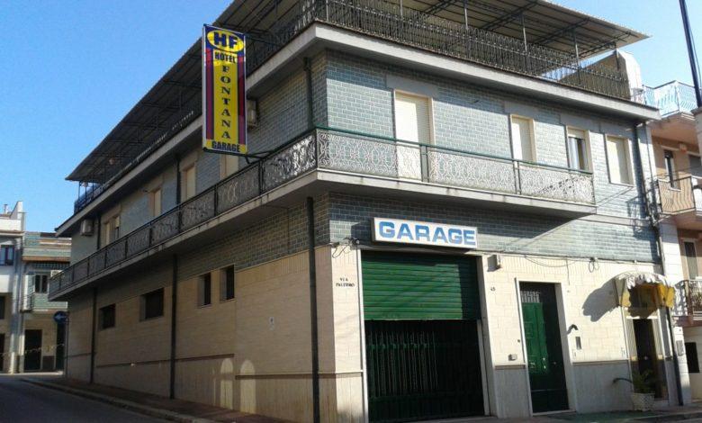 """Centro Accoglienza Straordinaria"""" Di Torremaggiore"""