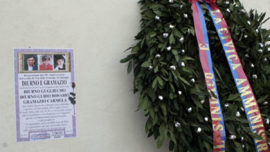 Photo of Oggi, 20 novembre 2004, a Foggia il tragico crollo di via delle Frasche