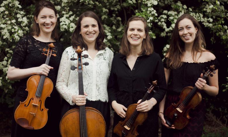 Eusebius Quartet Lucera