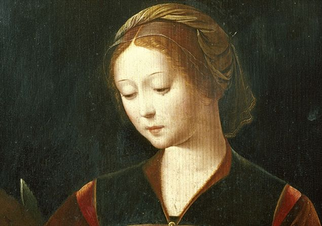 Foggia Santa Caterina