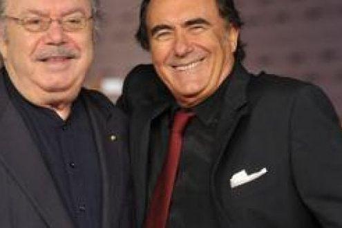Lino Banfi E Al Bano Insieme Per Una Fiction Sulla Puglia