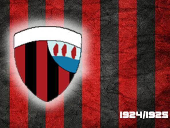 Logo Foggia Anni 20