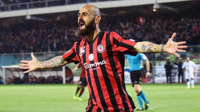 Mazzeo Foggia Calcio
