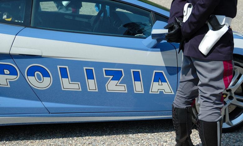Polizia questura di foggia