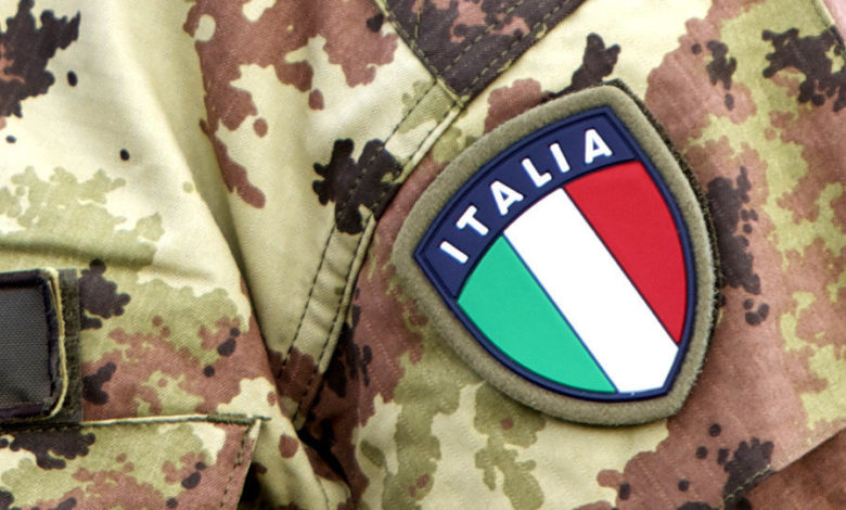 San Severo Concerto Militari Italiani Caduti