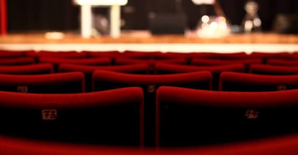 Teatro Della Polvere Foggia