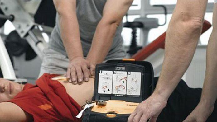 Torremaggiore Defibrillatori