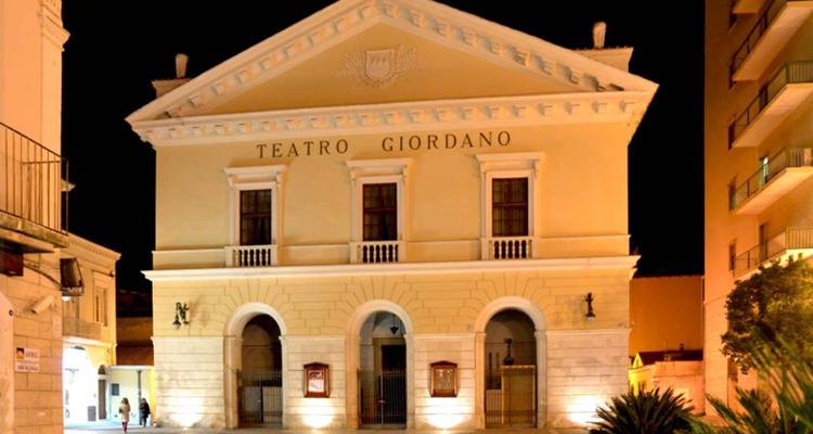 Giordano In Jazz Foggia