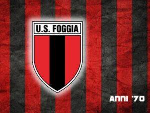 Logo Foggia Anni 70