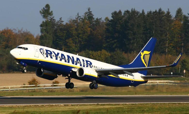 Photo of Ryanair lancia 7 nuove rotte dalla Puglia