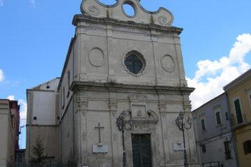 Chiesa S. Giovanni Battista Foggia
