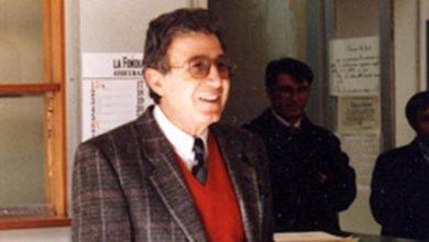 Photo of Francesco Marcone, il direttore foggiano ucciso dalla mafia il 31 marzo 1995
