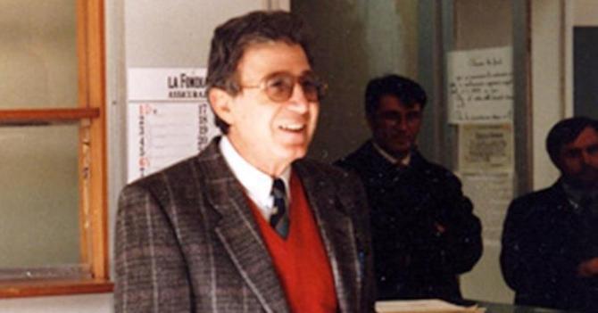 Franco Marcone Foggia
