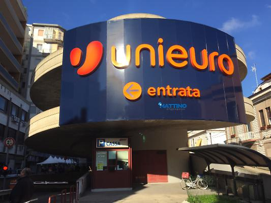Unieuro Foggia Foto Credit Mattino Di Foggia