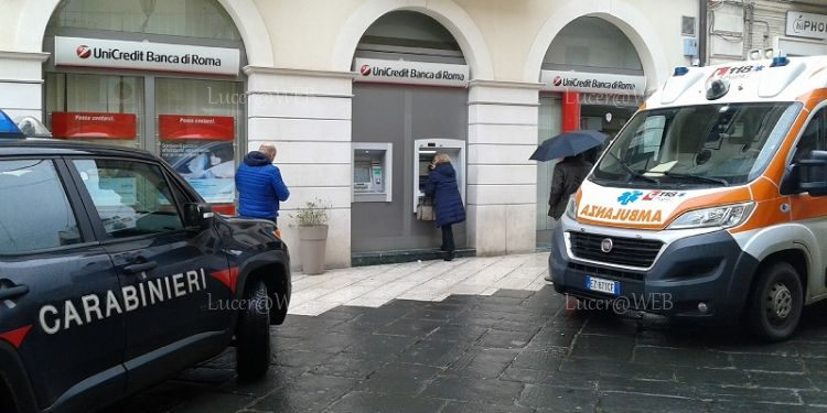 Banca Unicredit Lucera