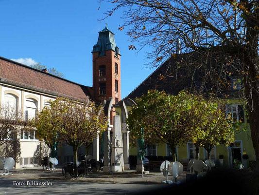 Foggia-Platz