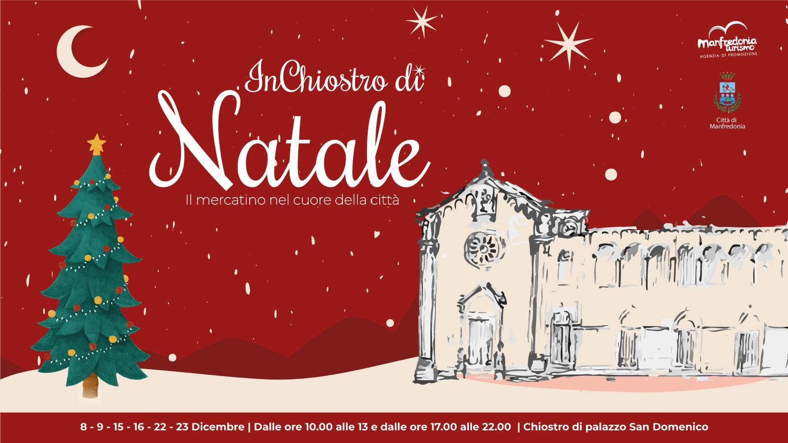 Inchiostro Di Natale Manfredonia
