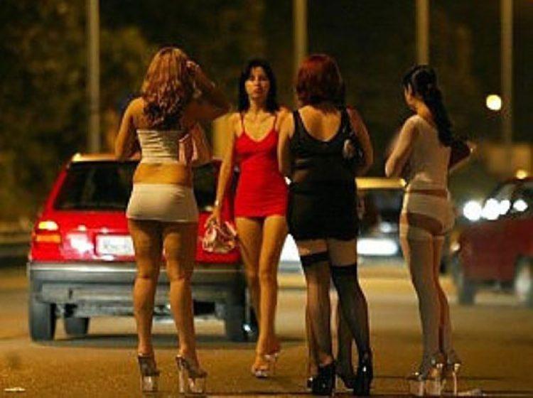 Minorenni Sfruttate Per Prostituzione