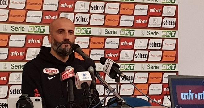 Sergio Di Corcia Foggia Calcio