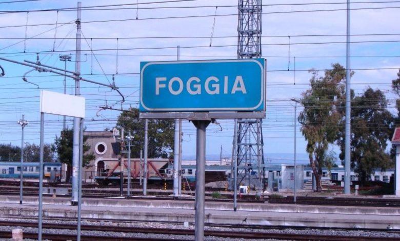Stazione Foggia
