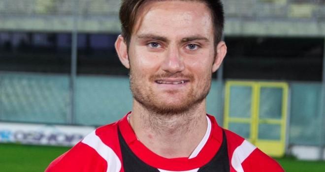 Giuseppe Agostinone Foggia Calcio