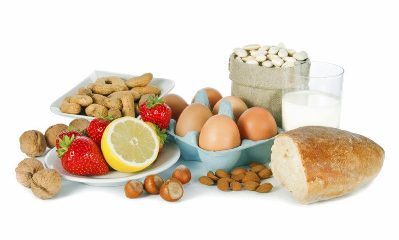 Allergie alimentari