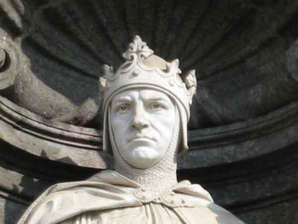 Carlo I D'angiò Foggia