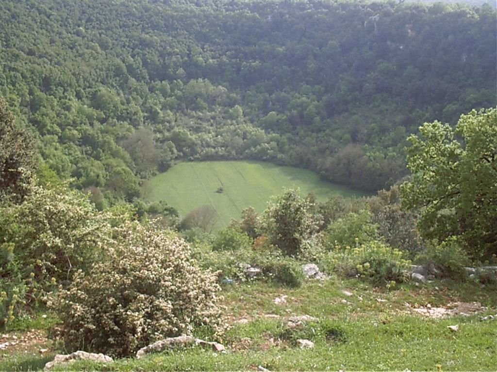 Dolina Pozzatina